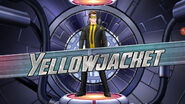 Character Recruited! Yellowjacket 2.0