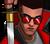 Eric Brooks (Earth-TRN562) from Marvel Avengers Academy 001
