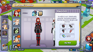 Ironwidow