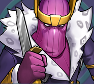 Baron Zemo Rank 5 icon