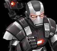 War Machine Rank 3 icon