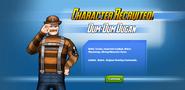 Character Recruited! Dum-Dum Dugan