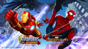 Spider-Man Homecoming Event