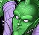 Triton Rank 1 Icon