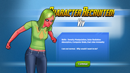Viv Recruited
