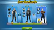 Ghost Rider Ranks