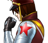 Marching Band Winter Soldier icon