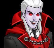 Vlad Dracula (Earth-TRN562) from Marvel Avengers Academy 001