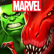 Monsters Unleashed Event application icon