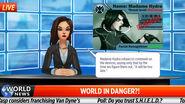Madame Hydra TV