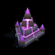 Mystic Building Level 6