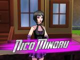 Nico Minoru