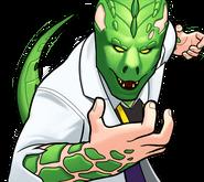 Lizard Rank 3 icon