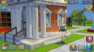 Bobbi in Avengers Hall