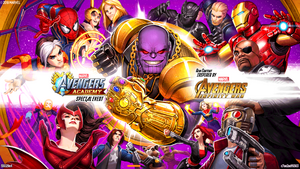 Infinity War Event