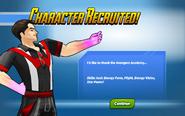 Character Recruited Wonder Man
