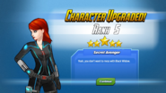 Black Widow Rank 5