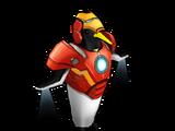 Iron Penguin