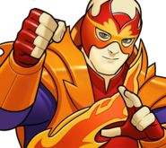 Wong (Earth-TRN562) from Marvel Avengers Academy 006