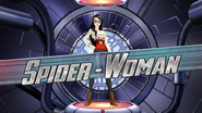 Character Recruited! Spider-Woman 2.0