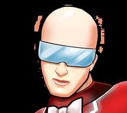 Keeper Murdock Rank 1