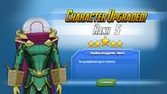 Mysterio Rank 5