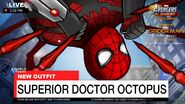 World News Superior Doctor Octopus