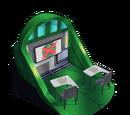 Madame Hydra's Classroom