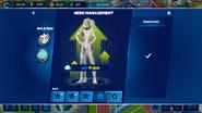 Ghost Rank 5