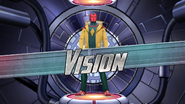 Character Recruited! Vision 2.0