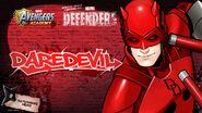 Daredevil Defenders Returning