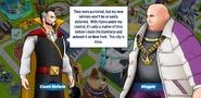 Count Nefaria and Kingpin