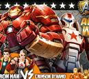 Armor Wars Event