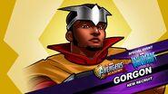 New Recruit Inhumans Event Gorgon