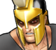 Ares Rank 1 Icon