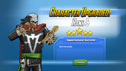 Doctor Voodoo Rank 5