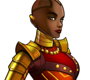 Okoye Rank 5 Icon