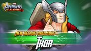 Recruit Available Thor