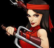 Elektra Rank 3 icon