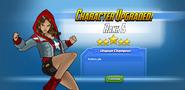 America Chavez Rank 5
