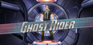 Character Recruited! Ghost Rider 2.0