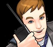 Coulson Icon