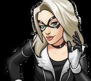 Black Cat Rank 3 icon