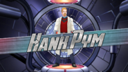 Character Recruited! Hank Pym 2.0