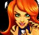 Tigra Icon
