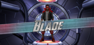 Character Recruited! Blade 2.0