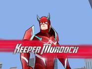 Keeper Murdock (Boss)