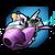 Hawkeye-Catch a Ride