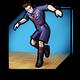 Action Lindy Hop!