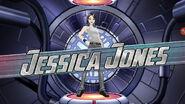 Character Recruited! Jessica Jones 2.0
